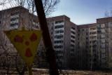 Czarnobyl - miasto wymarłe. ZOBACZ ZDJĘCIA