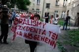Kamienica na Niegolewskich: Lokatorów nie ma, będzie remont