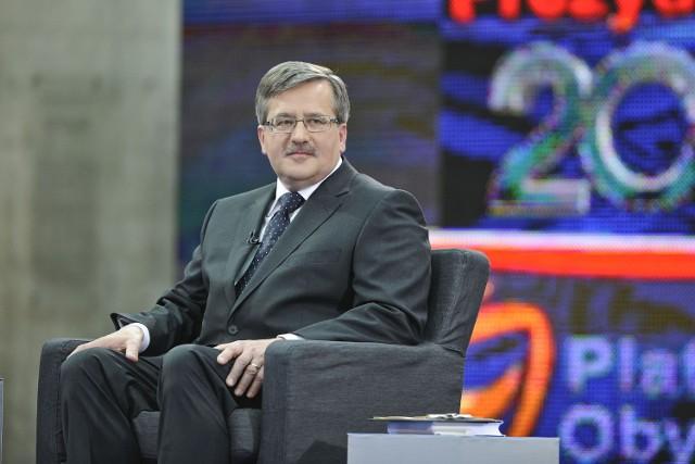 11 marca odbędzie się uroczyste otwarcie Teatru Starego w Lublinie. Na imprezie ma się pojawić prezydent Polski Bronisław Komorowski.