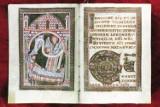 Arcydzieła sztuki w gnieźnieńskiej katedrze - złote kodeksy do poznania już w czwartek!