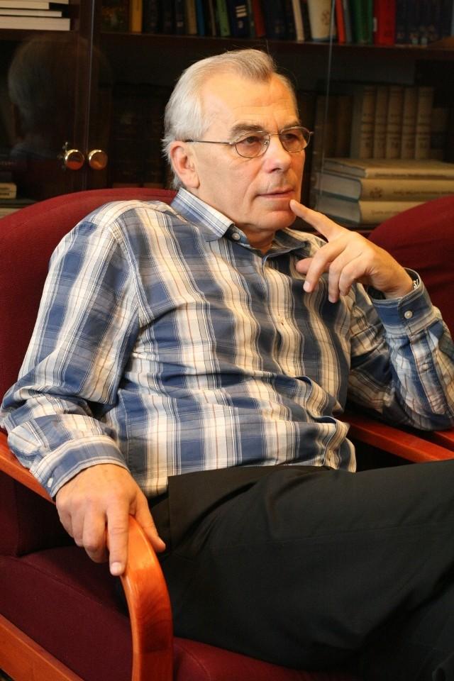 Prof. Jakub Rembieliński