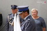 Lubliniec: W naszym mieście odbyło się święto policji. Awanse otrzymało 27 policjantów