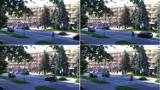 Krosno Odrzańskie. Policja ustaliła kierującą, która prawie potrąciła ojca z synem na pasach przy ul. Poznańskiej. Ile jej grozi?