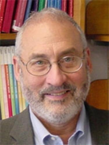 Joseph Stiglitz, ekonomista, laureat Nagrody Nobla w 2001 r.