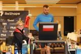 Dąbrowianin Tomasz Waszkiewicz przebiegł 327,33 km w 48 godzin. To 7. wynik na świecie FOTO