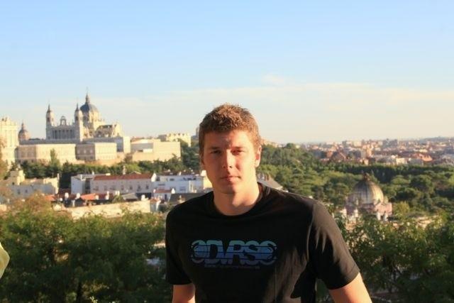 Konrad Czerniak (Wisła Puławy) trenuje na stałe w Hiszpanii pod kierunkiem Bartosza Kizierowskiego