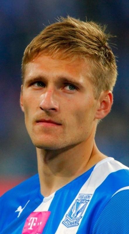 Siergiej Kriwiec.