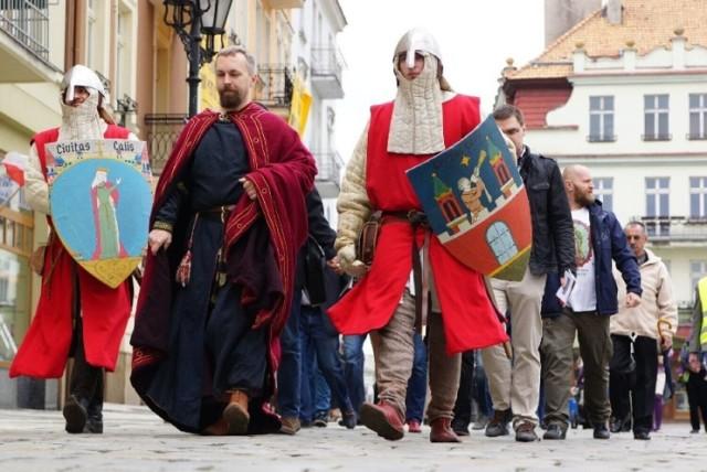 Jednym z wydarzeń w ramach EDD będą II Dni Księstwa Kaliskiego