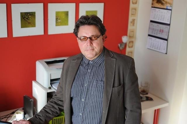 Jacek Danielewski