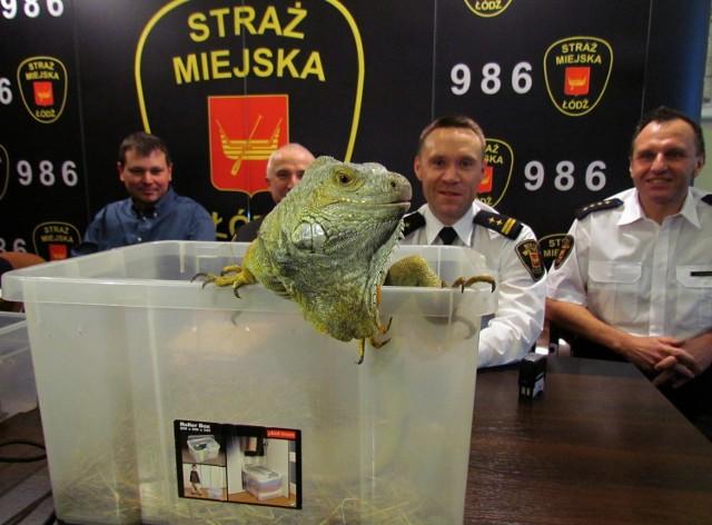 Straż Miejska oraz Wydział Ochrony Środowiska UMŁ podpisały ...