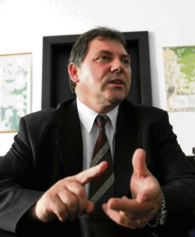 Nie wiem, kto mi chce zaszkodzić - mówi Wiesław Janiszewski