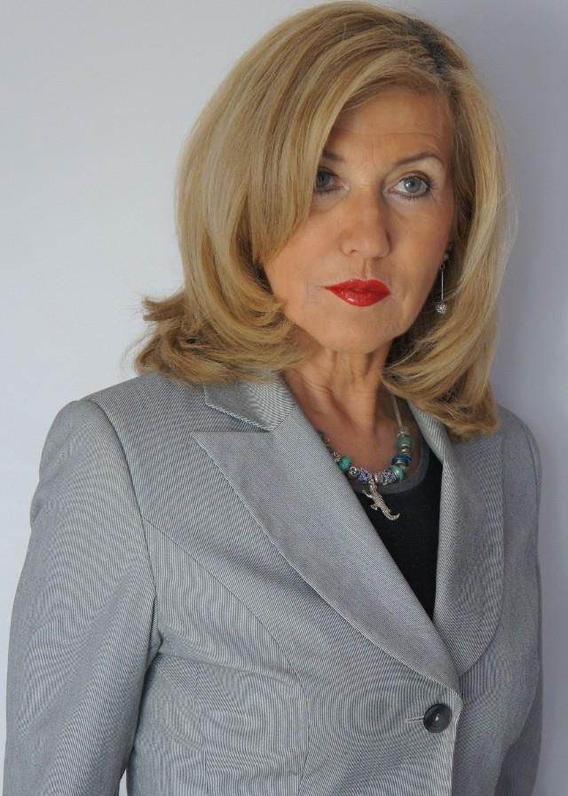 Jolenta Jaroniec-Mudziejewska