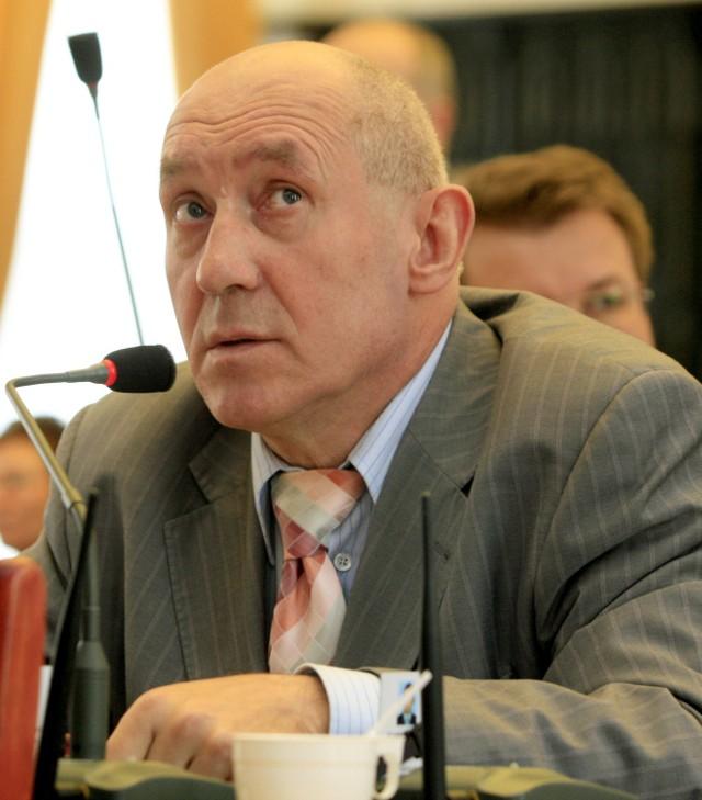 Nowym przewodniczącym komisji rewizyjnej został Czesław Telatycki.