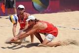 Polski siatkarz o igrzyskach: Można dostać gęsiej skórki