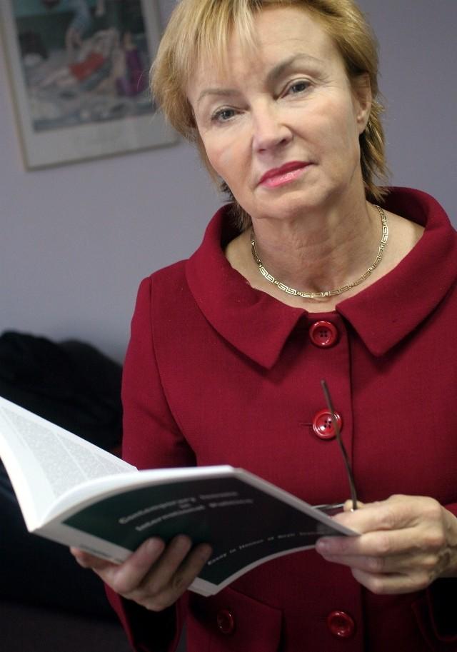 Pod Deklaracją Lubelską podpisała także eurodeputowana Lena Kolarska-Bobińska