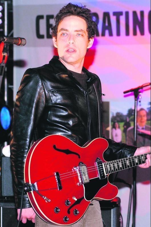 38-letni Jakob Dylan po latach rockowych szaleństw nagrał płytę w stylu swojego ojca
