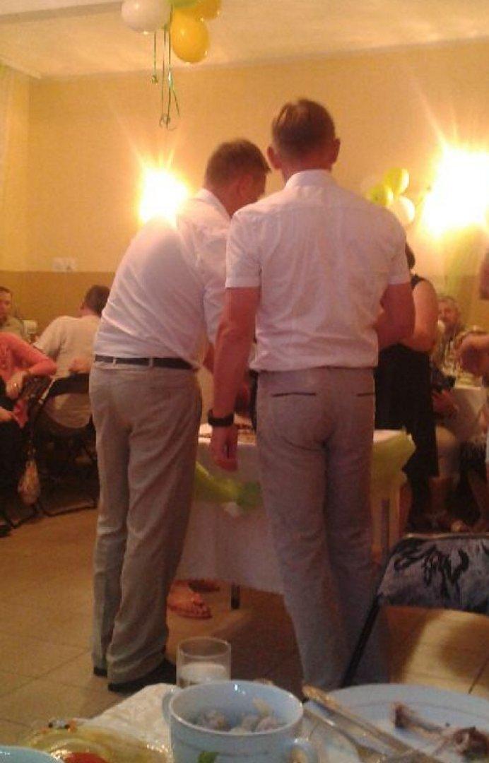 ślub Gejów W Wiejskim Kościółku Naszemiastopl