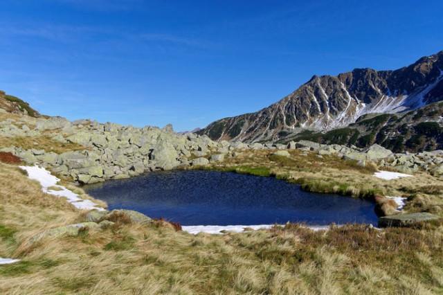 Dolina w polskich Tatrach Wysokich, którego powierzchnia wynosi 5,5 km² i  położona jest na terenie Tatrzańskiego Parku Narodowego. Wokół doliny rozchodzi się szlak górski Orla Perć.