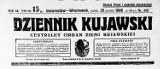 """Inowrocław. Czas świąt Bożego Narodzenia w ogłoszeniach na łamach """"Dziennika Kujawskiego"""" z 1936 r."""