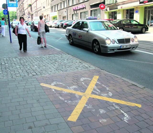 Aż do połowy 2012 roku rowerzyści nie mogą tędy jeździć