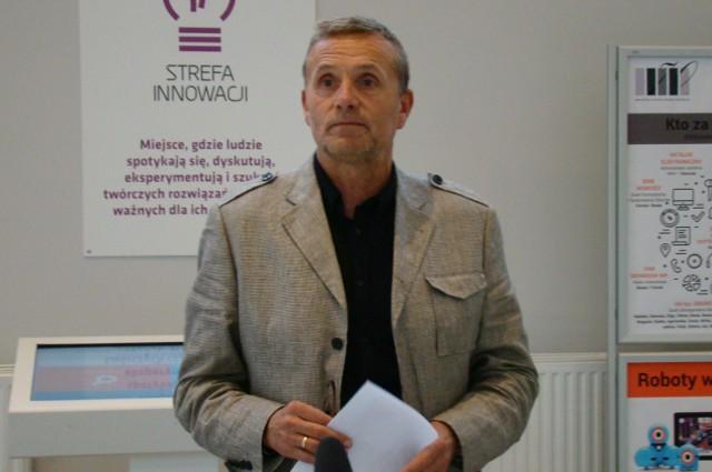 Pochodzący z Oświęcimia Zbigniew Starzec, były wicewojewoda małopolski został zastępcą dyrektora Szpitala Klinicznego im. Babińskiego w Krakowie.