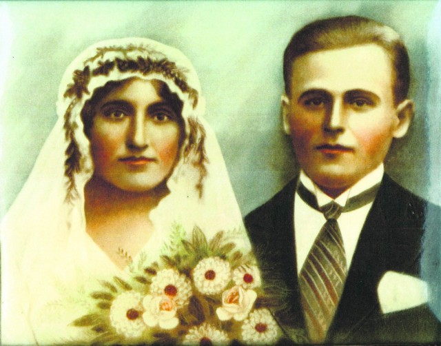 Rodzina Koleśników z Julianowa w Ziemi Wileńskiej. Sentymentalny portret Kresów, których już nie ma.