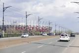 Koniec bezkarności piratów drogowych. Ruszyły prace nad instalacją fotoradarów na moście Poniatowskiego. Na początek ''elektryka''