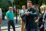 """""""Behawiorysta"""". W Opolu trwają zdjęcia do nowego serialu TVN. Robert Więckiewicz: To miasto zasługuje, by pokazać je szerszej publiczności"""