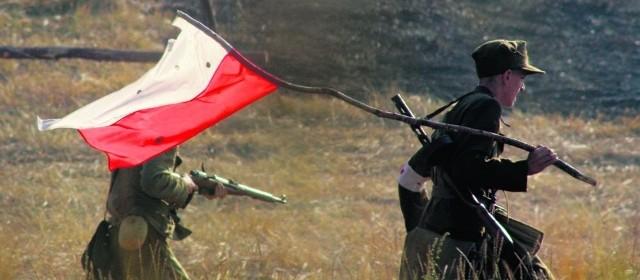 W Kosakowie chcą reaktywować inscenizację walk o Oksywie. W sąsiedniej gminie Puck promować bitwami się nie chcą