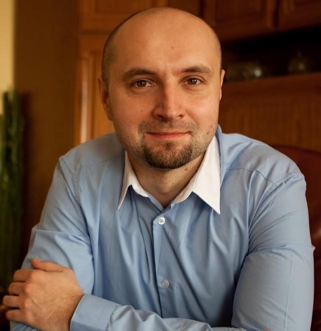 Tomasz Antoniuk