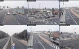 Poznań okiem kamery... monitoringu