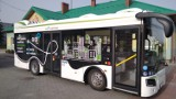 Dziś i jutro można w Dębicy testować jazdę elektrycznym autobusem, w piątek osobówką