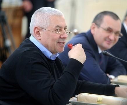 61-letni Gleb Pawłowski w czasach Związku Radzieckiego był uznawany za politycznego dysydenta