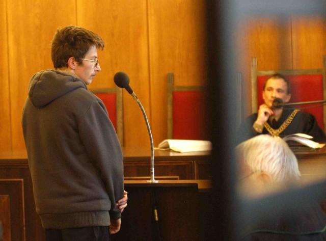 Cała ta sprawa była głupim żartem - mówił Marek Witoszek przed bielskim sądem
