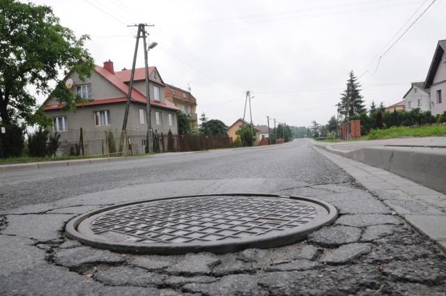 W tym roku ścieżka rowerowa powstać ma m.in. wzdłuż ulic Skotnickiej i Babińskiego od ul. Bunscha do Trockiego w Krakowie - długość 1 540 m. Planowany termin oddania - 30 września br. , prace po 30 maja br