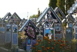 Piękne i nietypowe cmentarze z całego świata. Zobaczcie zdjęcia dolnośląskich podróżników