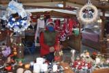 Wągrowiec. Drugi dzień Bazarku Bożonarodzeniowego. Co można kupić na stoiskach?