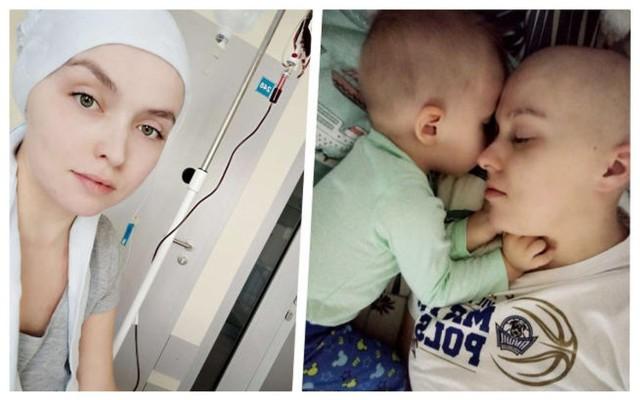 Marika Wojtkowska choruje na ostrą białaczkę. W czerwcu wyjaśni się, czy potrzebny będzie przeszczep szpiku