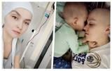 Marika Wojtkowska z Włocławka walczy z białaczką. W czerwcu czekają ją ważne badania