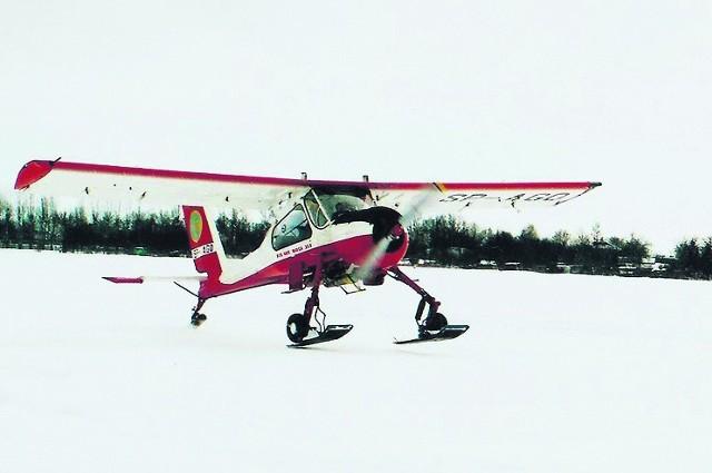 Tegoroczne Lubelskie Zimowe Zawody Samolotowe odbędą się w dniach 22-26 lutego