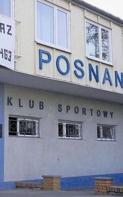 Klub Posnania pożyczał od prezesa Waldemara Witkowskiego