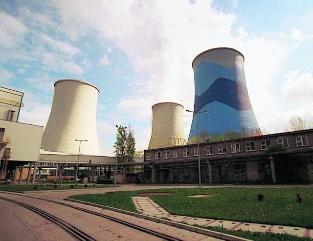 Kopalnia i elektrownia Turów weszły w skład holdingu PGE