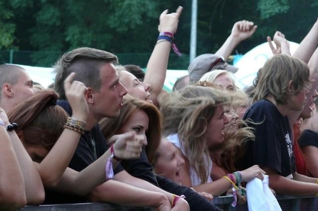 Jarocin Festiwal 2011.