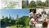 Pole Mokotowskie do zmiany. Miasto chce zmodernizować warszawski Central Park. Ma być gotowy do 2020 roku