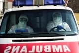 Koronawirus w Polsce i Małopolsce. Liczba nowych zakażeń spada, nadal setki ofiar śmiertelnych