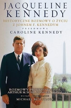 Jacqueline Kennedy o sekretach Białego Domu, JFK i samotności na szczytach elit [FRAGMENTY ROZMÓW]