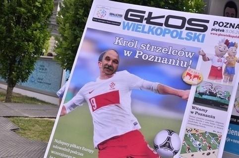 """Choć Euro 2012 dobiega końca, największe emocje związane z wielkim, piłkarzykowym turniejem """"Głosu"""" wciąż przed nami."""