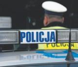 Żory: Kompletnie pijana uderzyła w latarnię, a potem wjechała na trawnik. 40-latka miała trzy promile!