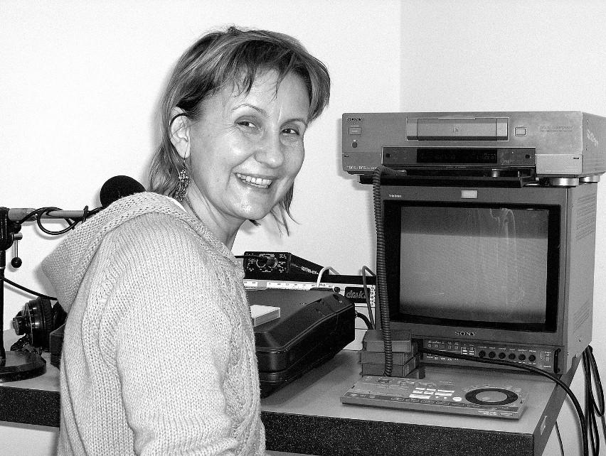 Teresa Karbownik