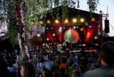 Enter Enea Festival 2019 rozpoczęty. Nad Jeziorem Strzeszyńskim wystąpili Leszek Możdzer i Dagadana [ZDJĘCIA]